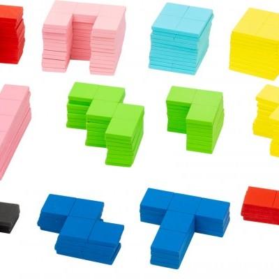 Tetris de Mesa