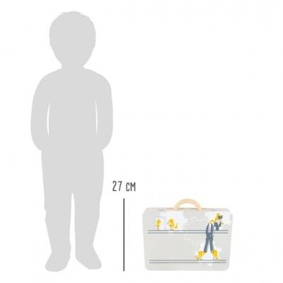 Miniwob Caixa de Ferramentas | Smallfoot
