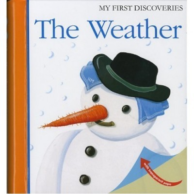 A Meteorologia - My First Discoveries