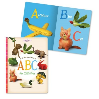 ABC for Little Ones | Play with Your Food