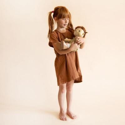 Pumpkin - Dinkum Doll