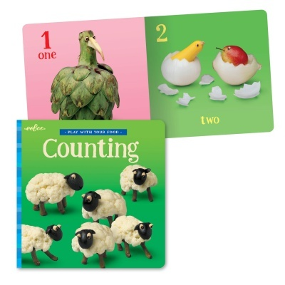Counting | Play with Your Food