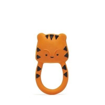 Nalu, O Tigre | Lanco