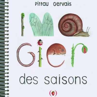 Imagier des Saisons