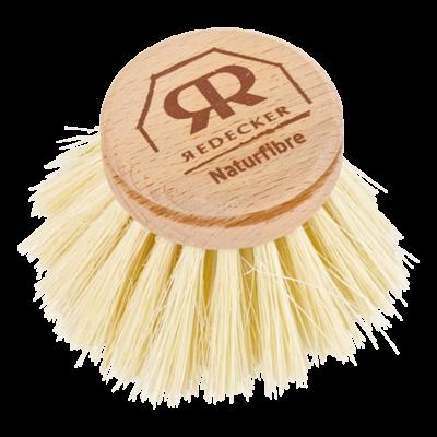 Recarga Cabeça de Escova Natural de Loiça - Redecker