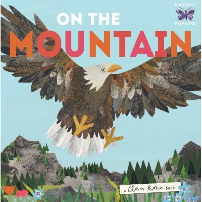 On the Mountain (Nature Pop-Up)