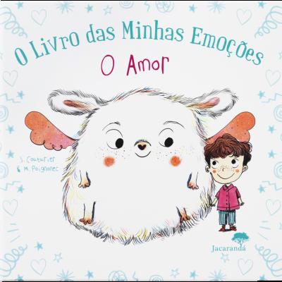 O Livro das Minhas Emoções - O Amor