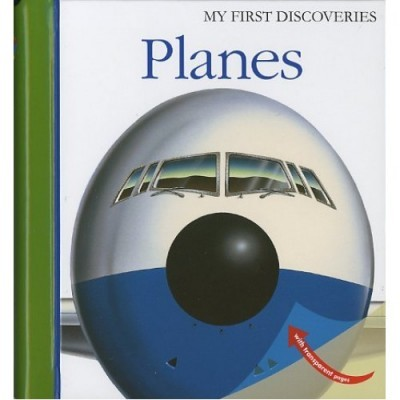 Aviões - My First Discoveries