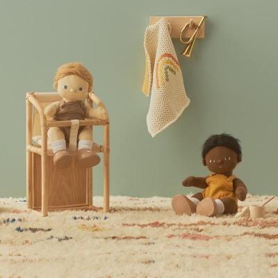 Cobertor Arco-Íris Dinkum Doll