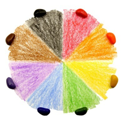 Crayon Rocks Saco 8