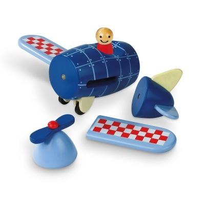 Avião Magnético