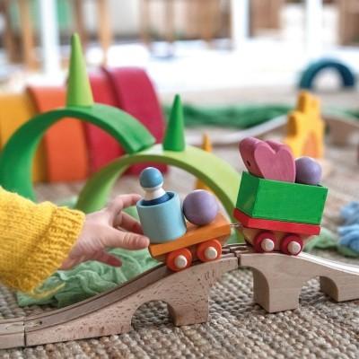 Comboio Alegria