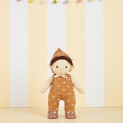 Rolo Romper Set   Dinkum Doll
