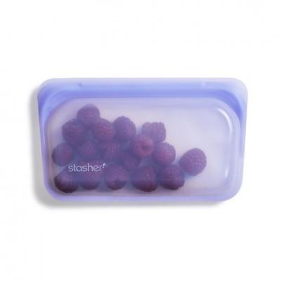 Bolsa de Silicone Pequena | Stasher