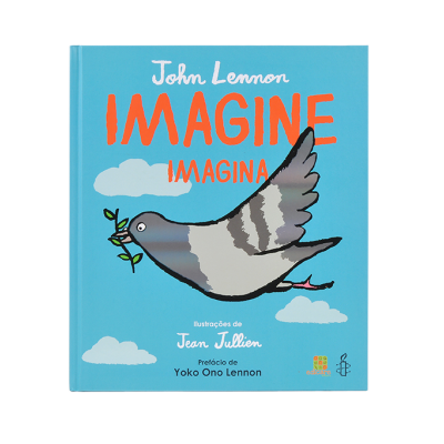 Imagine | Imagina