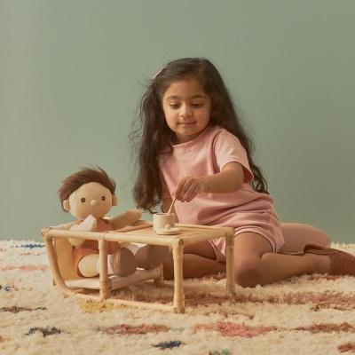 Cadeira 2 em 1 Dinkum Doll   Olli Ella
