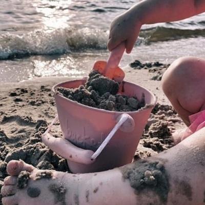 Pá de Praia    Várias Opções   Scrunch