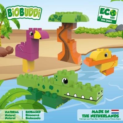 A Lagoa - BioBuddi