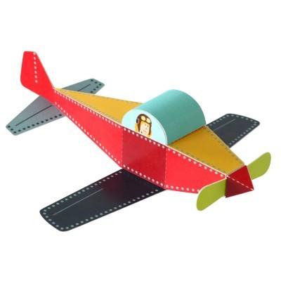 Avião - Pukaca