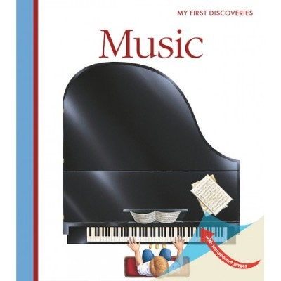 Música - My First Discoveries