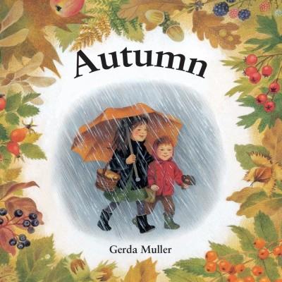 Autumn Illustrated Book - Floris Books