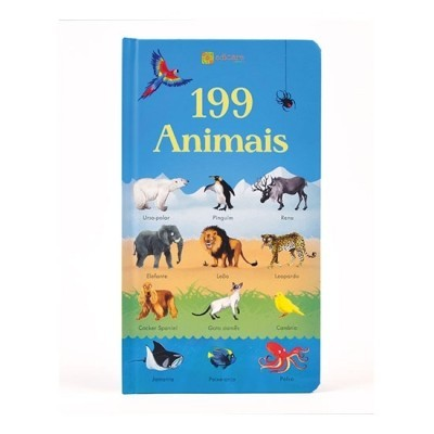 199 Animais
