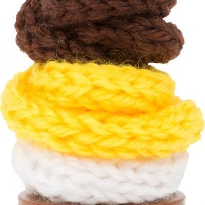 Conjunto de Tricotar