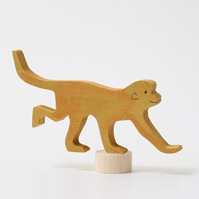 Macaco - Figura Decorativa - Grimm's