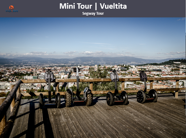 Mini Tour | Vueltita