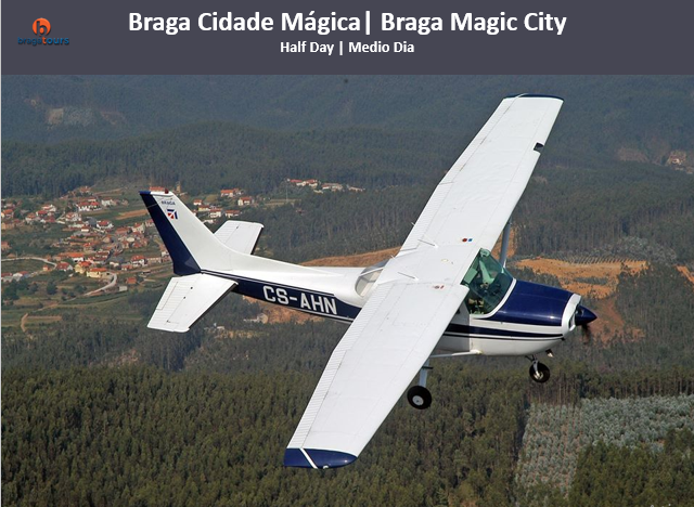 Braga Cidade Mágica | Braga Magic City