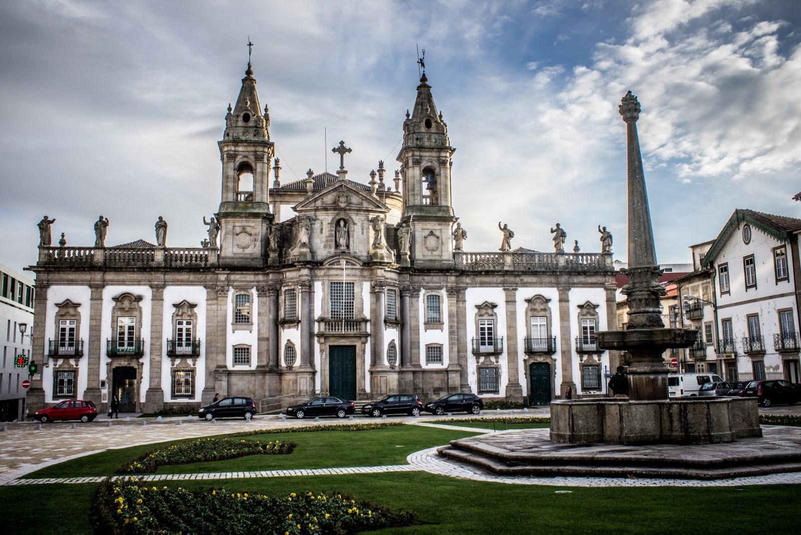 Braga City Tour | Total Pack