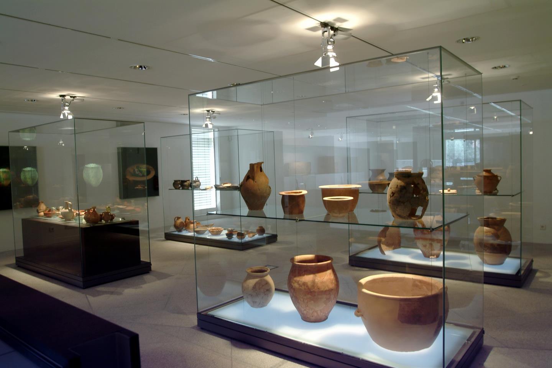 Archaeological Route | Ruta arqueológica