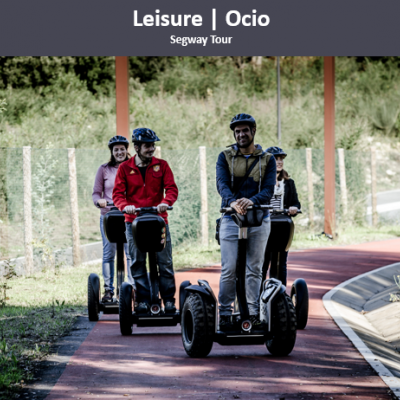 Leisure | Ocio