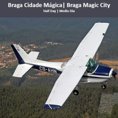 Braga Cidade Mágica | Braga Magic City