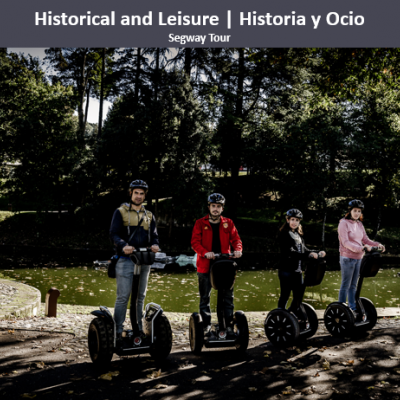 Historical and Leisure | Historia y Ocio