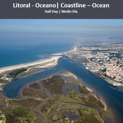 Litoral - Oceano| Coastline – Ocean