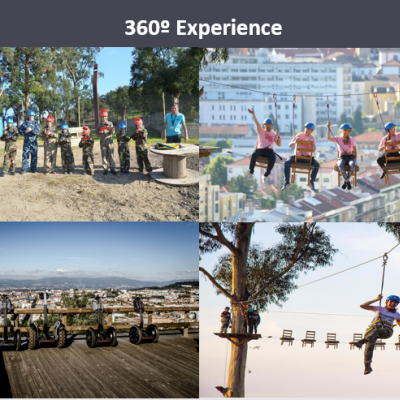 360º Experience