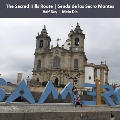 The Sacred Hills Route | Senda de los Sacro Montes