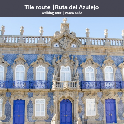 Tile Route | Ruta del Azulejo