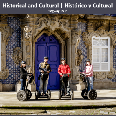 Historical and Cultural | Histórico y Cultural