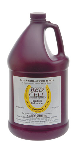 Vitaminas RED CELL