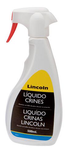 Abrilhantador de Crinas LINCOLN