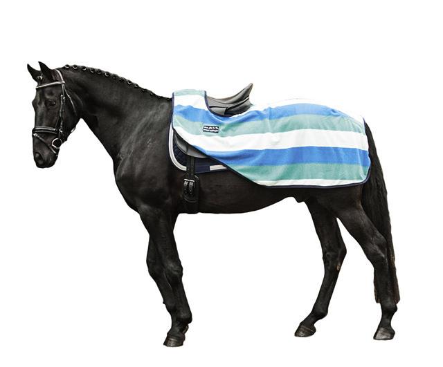 "Cobre-rins Polar HKM ""Fashion Stripes"""