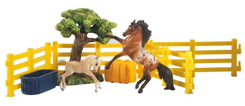 Breyer Horse Play Set - Stablemates