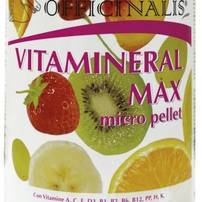 Vitaminas OFFICINALIS
