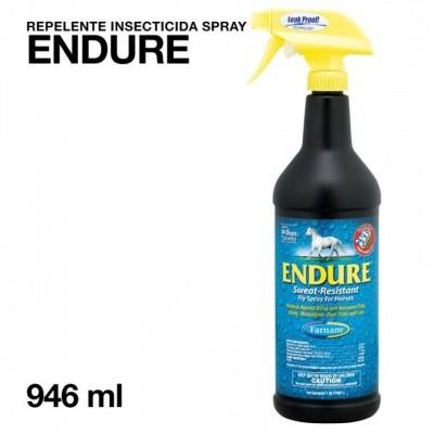 """Spray Repelente de Insectos """"Endure"""" FARNAM"""