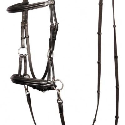 Cabeçada HARRY'S HORSE Sidepull