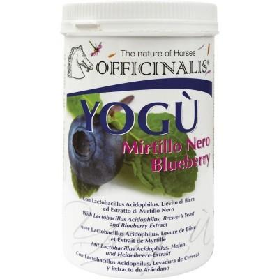 "Vitaminas OFFICINALIS ""Yogù"""