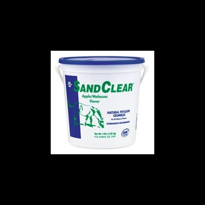 Suplemento SAND CLEAR