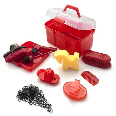 Caixa de Limpeza HH para Criança (Kit Completo)